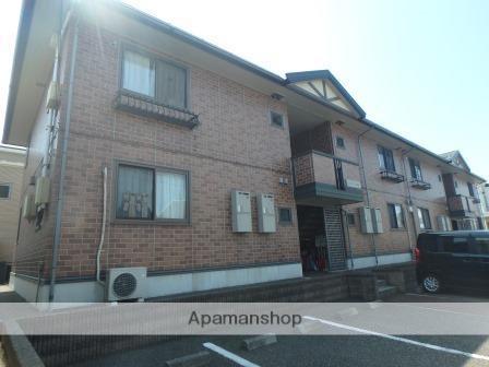 新潟県新潟市東区、大形駅徒歩49分の築13年 2階建の賃貸アパート