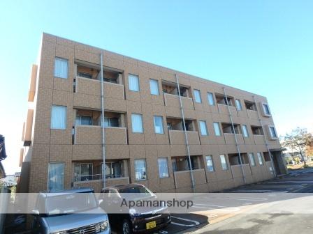 新潟県新潟市北区、豊栄駅徒歩5分の築11年 3階建の賃貸マンション