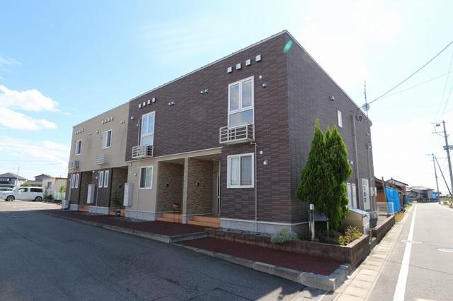 新着賃貸14:新潟県新潟市北区葛塚の新着賃貸物件