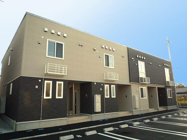 新着賃貸15:新潟県新潟市北区下早通の新着賃貸物件