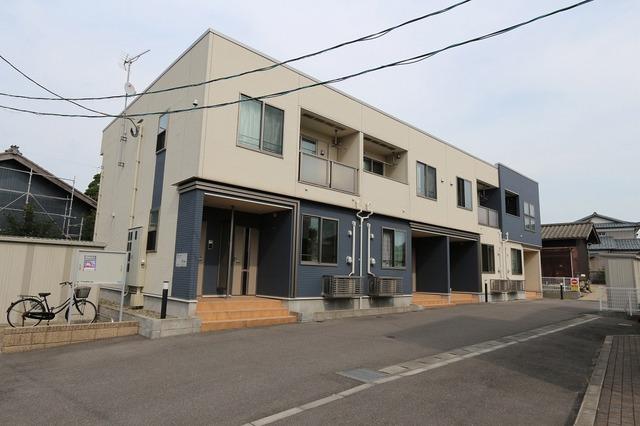 新着賃貸17:新潟県新潟市北区濁川1丁目の新着賃貸物件