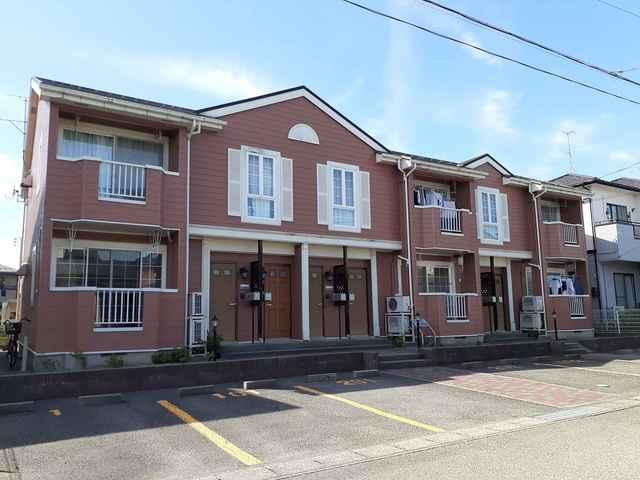 新着賃貸10:新潟県新潟市北区柳原1丁目の新着賃貸物件