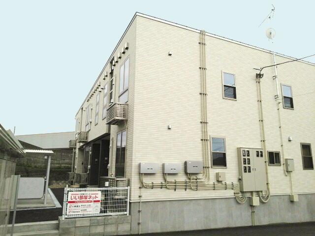 新着賃貸3:新潟県新潟市北区太夫浜新町1丁目の新着賃貸物件