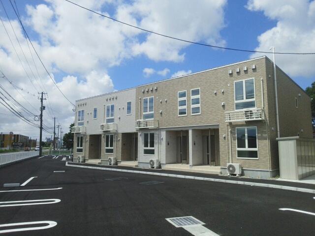 新着賃貸7:新潟県新潟市北区木崎の新着賃貸物件