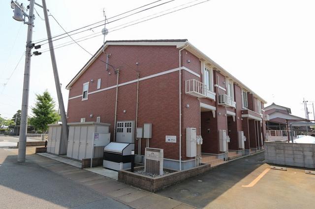 新着賃貸21:新潟県新潟市北区嘉山2丁目の新着賃貸物件