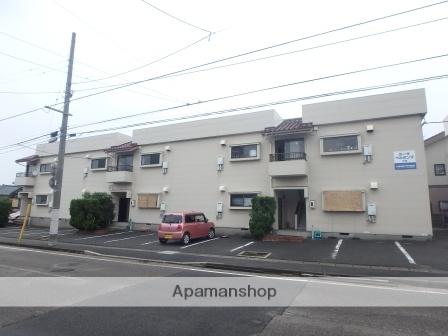 新潟県新潟市東区、大形駅徒歩64分の築31年 2階建の賃貸アパート
