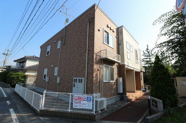 新着賃貸15:新潟県新潟市北区川西1丁目の新着賃貸物件