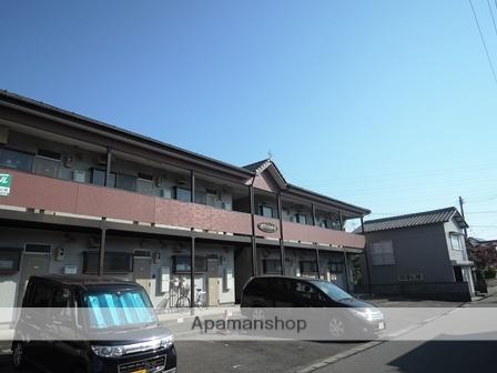 新潟県新潟市東区、大形駅徒歩31分の築21年 2階建の賃貸アパート