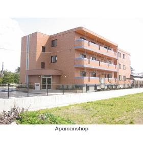 新潟県新潟市江南区の築12年 3階建の賃貸マンション