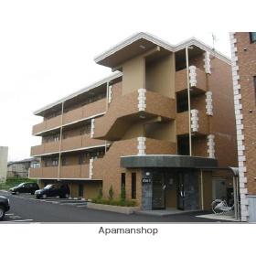 新潟県新潟市江南区、亀田駅徒歩6分の築14年 3階建の賃貸マンション