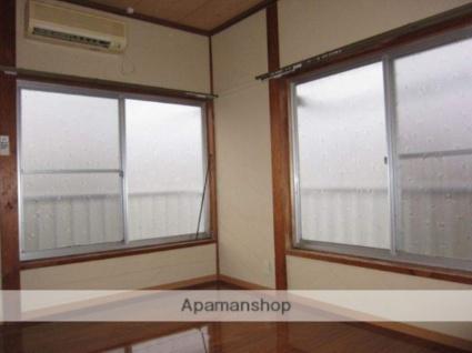 目崎アパート[3K/50.66m2]のリビング・居間