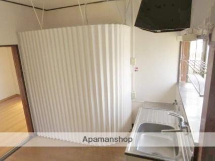 目崎アパート[3K/50.66m2]のキッチン