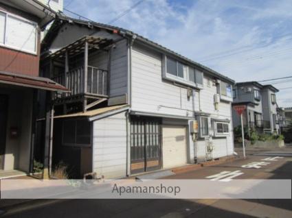 新潟県長岡市の築28年 2階建の賃貸アパート