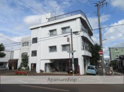 池田組事務所ビルアパート