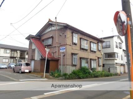 暁アパート
