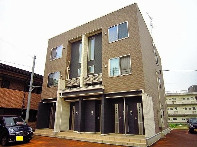 川崎5丁目アパート