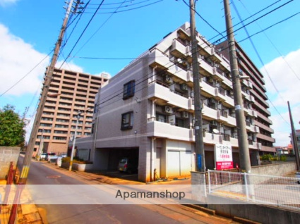 トーカンキャステール長岡駅東