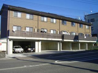 新潟県十日町市、十日町駅徒歩20分の築11年 3階建の賃貸アパート