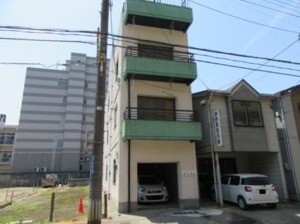 新潟県長岡市の築33年 3階建の賃貸マンション