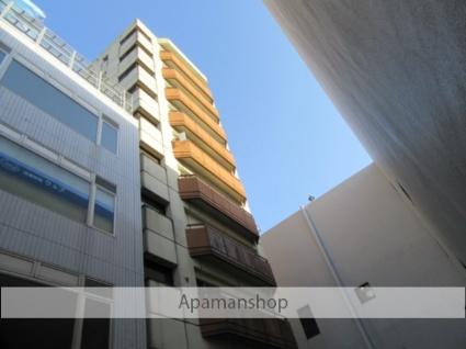 新潟県長岡市、長岡駅徒歩3分の築39年 10階建の賃貸マンション