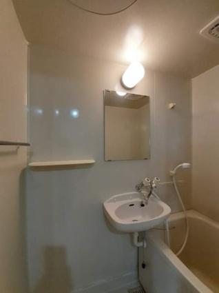 ガーデンヒルズ[2DK/39.73m2]の洗面所