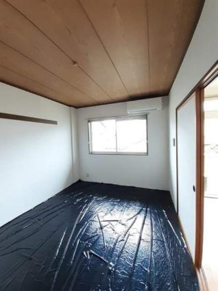 ガーデンヒルズ[2DK/39.73m2]のトイレ