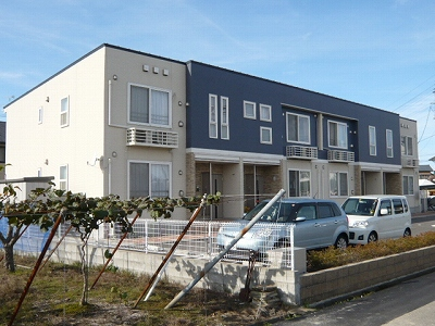 新着賃貸8:新潟県新潟市北区横井の新着賃貸物件