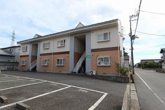 所在地:新潟県新潟市北区葛塚の新着物件4