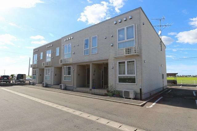 新着賃貸1:新潟県新潟市北区下早通の新着賃貸物件