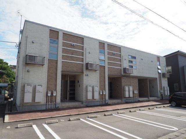 新着賃貸1:新潟県新潟市北区太夫浜新町2丁目の新着賃貸物件