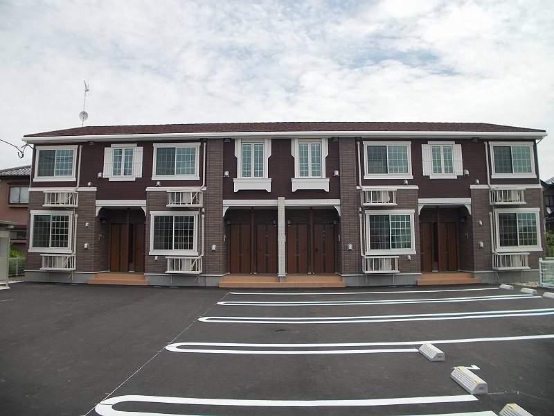 新着賃貸1:新潟県新潟市北区濁川1丁目の新着賃貸物件
