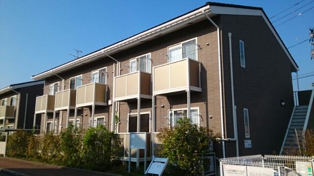新着賃貸1:新潟県新潟市北区嘉山の新着賃貸物件