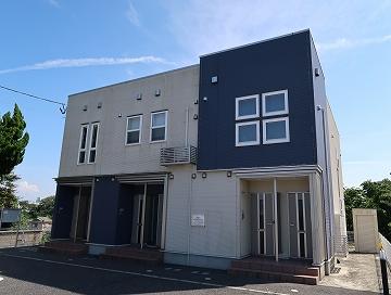 新着賃貸12:新潟県新潟市北区太夫浜の新着賃貸物件