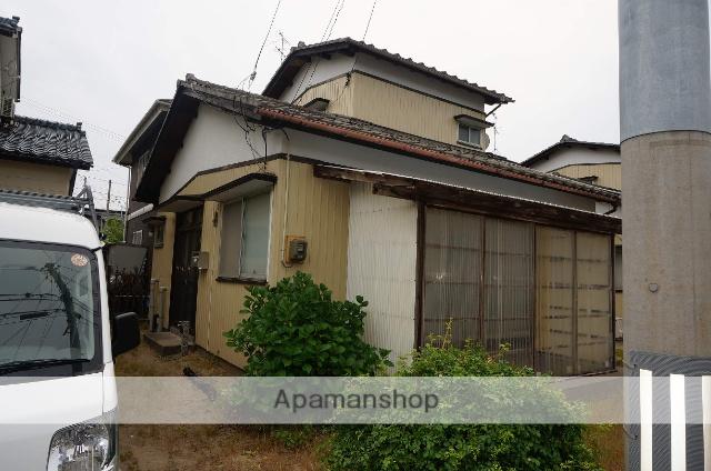 新潟県新潟市中央区、関屋駅徒歩32分の築38年 2階建の賃貸アパート