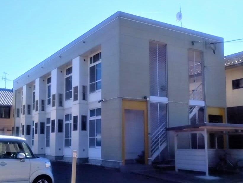新着賃貸15:新潟県新潟市東区寺山3丁目の新着賃貸物件