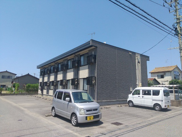新着賃貸17:新潟県新潟市北区松浜みなとの新着賃貸物件