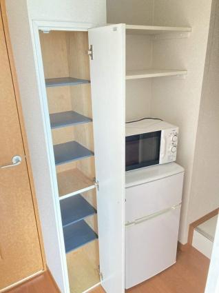 レオパレスJK[1K/20.28m2]のその他部屋・スペース