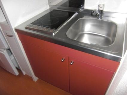 レオパレスMYツール[1K/23.61m2]のキッチン
