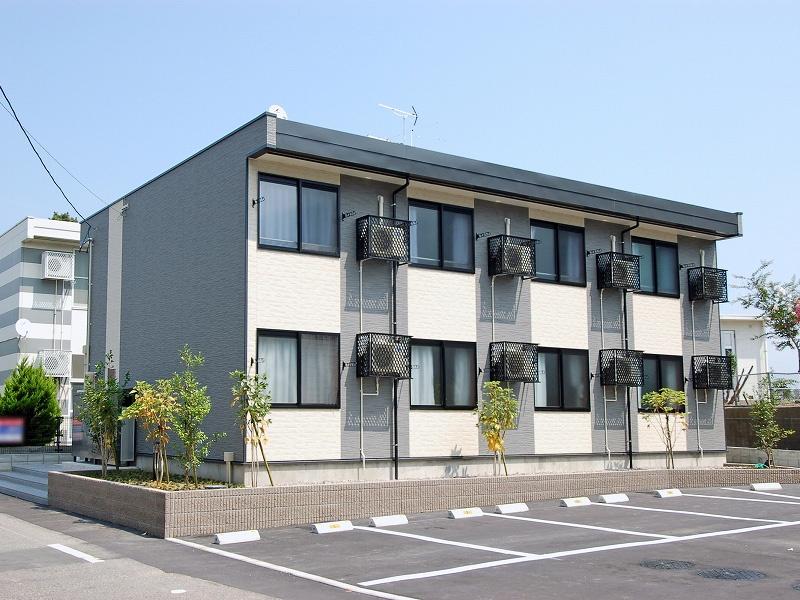 新着賃貸9:新潟県新潟市北区太夫浜の新着賃貸物件