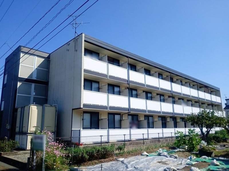 新着賃貸17:新潟県新潟市東区空港西2丁目の新着賃貸物件