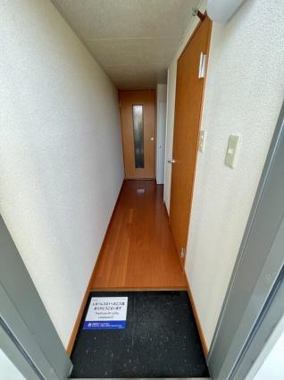 レオパレスRⅡ[1K/20.28m2]のその他部屋・スペース3