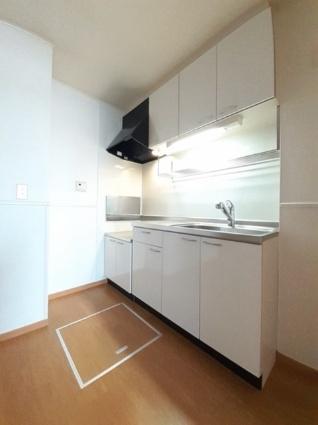 ビサイドミニョン[2DK/48.7m2]のキッチン