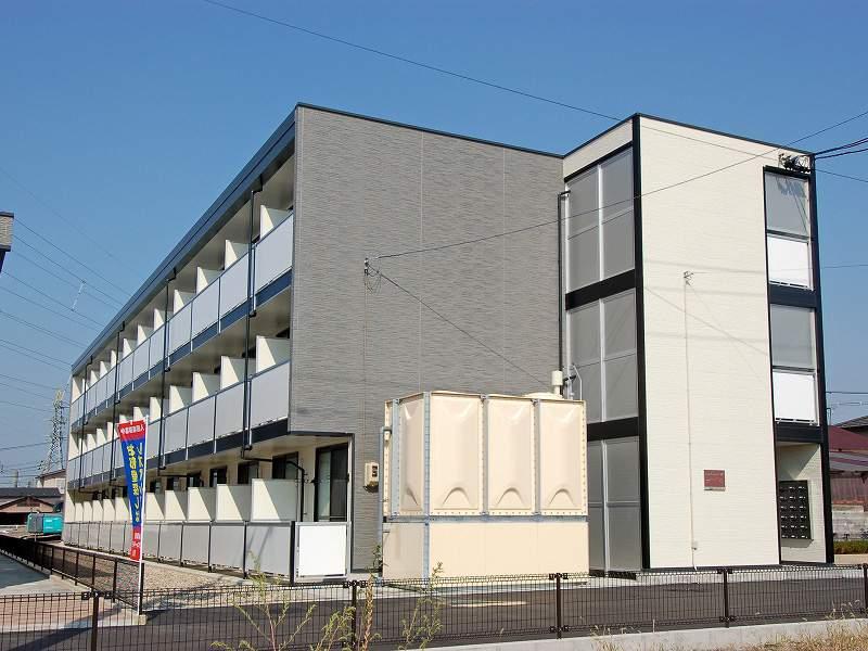 新着賃貸11:新潟県新潟市北区太田の新着賃貸物件