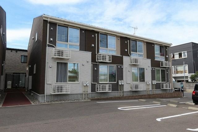 新着賃貸12:新潟県新潟市北区白新町4丁目の新着賃貸物件