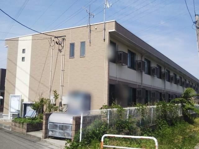 新着賃貸5:新潟県新潟市北区太田の新着賃貸物件
