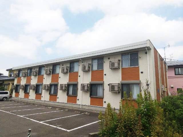 新着賃貸19:新潟県新潟市北区葛塚の新着賃貸物件
