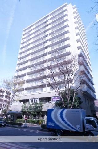新潟県新潟市中央区、新潟駅徒歩8分の築35年 14階建の賃貸マンション