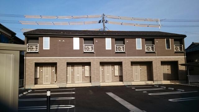 新着賃貸16:新潟県新潟市北区葛塚の新着賃貸物件