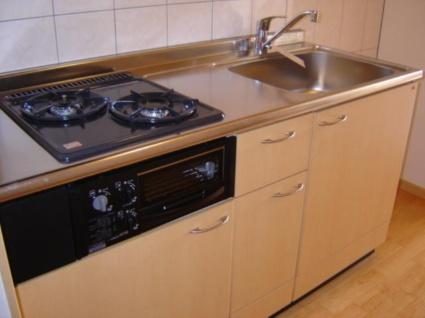 雅[1K/30.96m2]のキッチン1