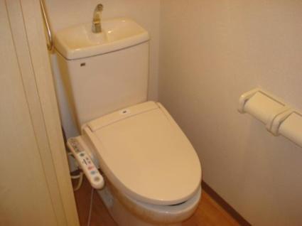 雅[1K/30.96m2]のトイレ